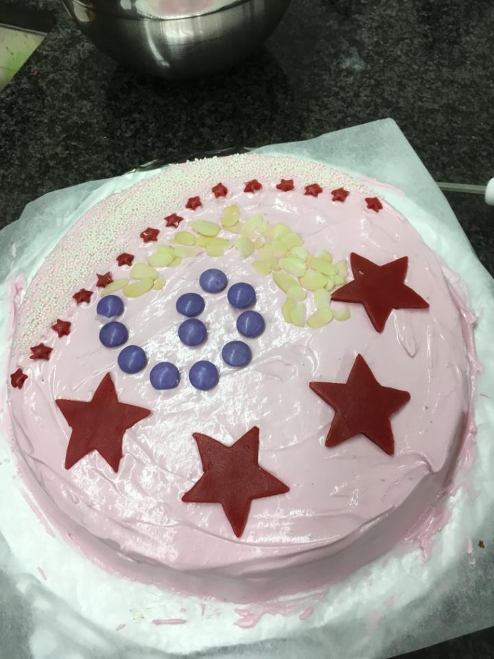 Kurs kuchen dekorieren - Kuchen dekorieren ...